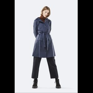 RAINS Raincoat from Denmark M/L